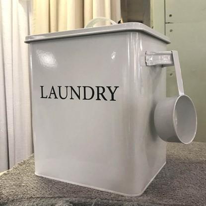 Lata Laundry c/dosificador