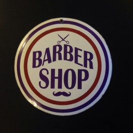 Cartel Barber Shop