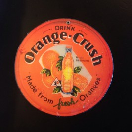 Cartel Drink Orange-Crush