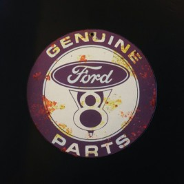 Cartel Genuine Parts Ford