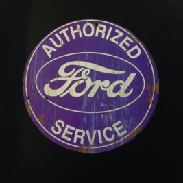 Cartel Authorized Service Ford