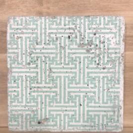 Mosaico Deco Rústico -G-