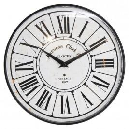 Reloj American Clock