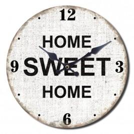Reloj Home Sweet Home