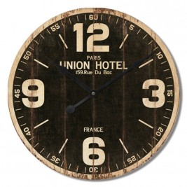 Reloj Paris Union Hotel