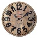 Reloj Est 1863 - Old Town - Clocks