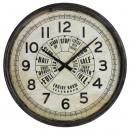 Reloj Engine Room Telegraph