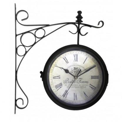 Reloj De Estación