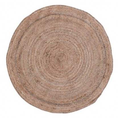 Alfombra Circular -C-