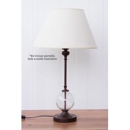 Pie Lámpara de mesa Coco