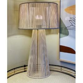 Lámpara de mesa Laro