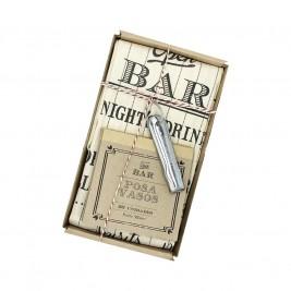 Set Bar Drinks