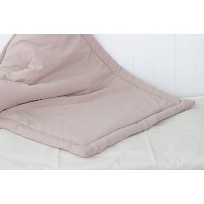 Pie de cama Cover Tussor