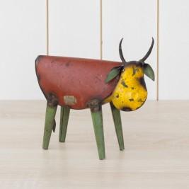 Animal Vaca Roja