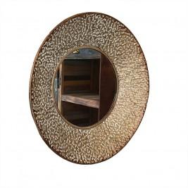 Espejo Circular Labrado -C-