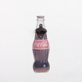 Abridor Botella Coca Cola