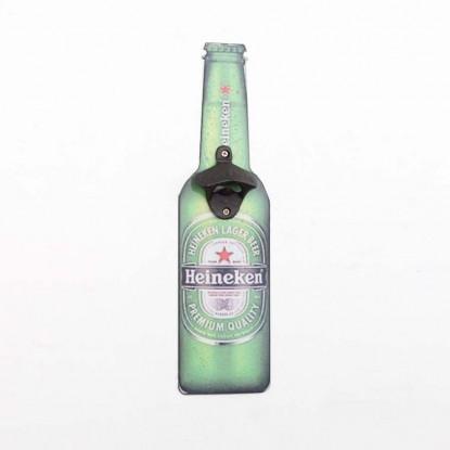 Abridor Botella Heineken