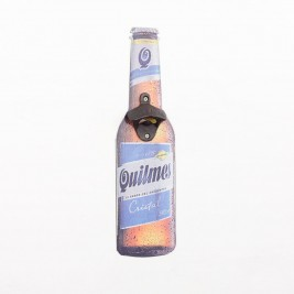 Abridor Botella Quilmes