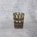 Portallaveros Patinado Horizontal - 3 clavos