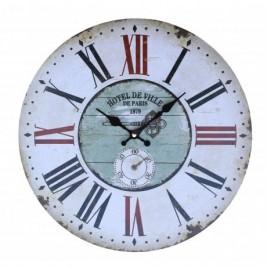 Reloj Hotel de Ville de Paris - Llave
